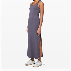 Lululemon Restore and Revitalized Dress - Size 4
